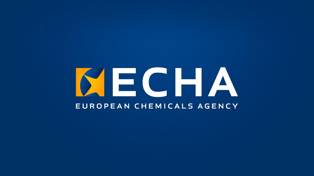 ECHA Registered Nordic Chem